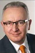Gerhard W.Fabian Bild